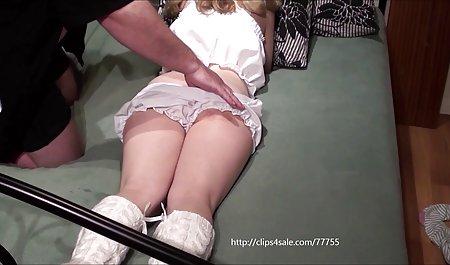 ibu rumah video selingkuh xxx tangga Trisha menyenangkan menggunakan Dildo di vagina