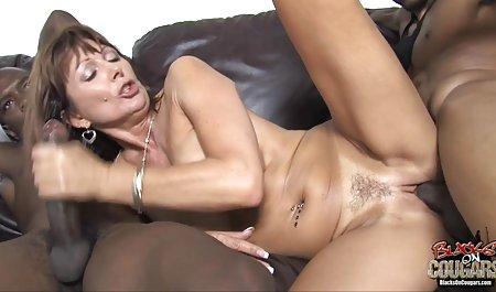 Lexi Kartel dan ibunya Tara bintang berbagi hitam vidio porni dick
