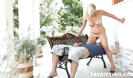 XXX nuansa - ceko rambut pirang Lilian Carol txxx vidio mendapat fucked hardcore