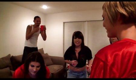 Hot babe Addison bokep xxx vidio Lee Memantul tebal pantat besar di hard cock
