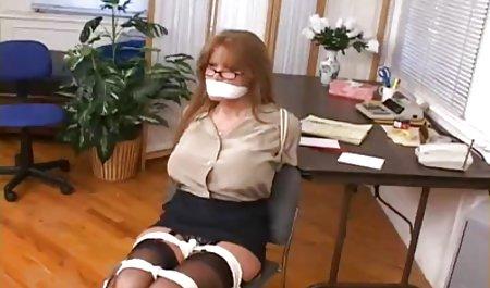 Seksi remaja video bokep wanita hamil Kail gets rammed