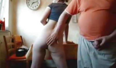 Gaya vidio sexindo MILF kanker celana dalam jarak dekat celana dalam