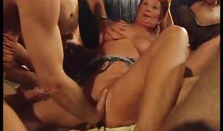Milf terkejut saat pemotretan video bokep tante gemuk dengan seorang gadis muda!