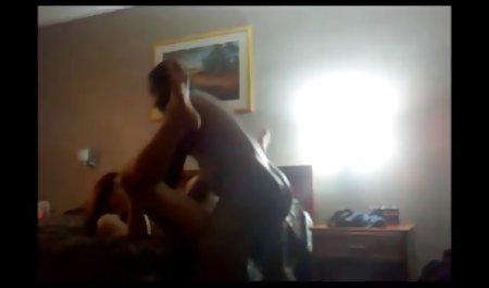 Foxy Wild angel DP kacau setelah vidio pofno bermain dengan Dildo
